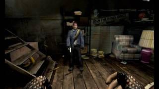 Devastation - Gameplay