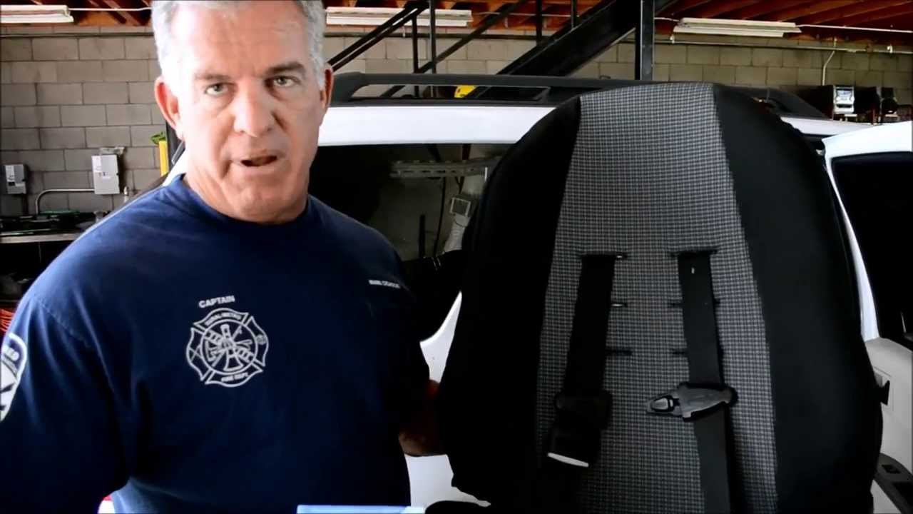 rural metro fire department southwest ambulance car seat safety youtube. Black Bedroom Furniture Sets. Home Design Ideas