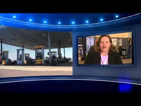 Deidre Myers - Oklahoma Economy 101