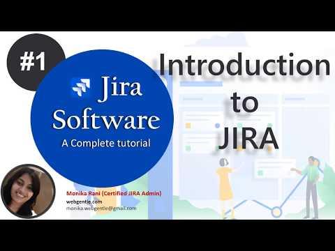 (#1) What is JIRA   JIRA   Jira Tutorial   Jira Tutorial For Beginners