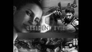 Resident Evil 5 Soundtrack - Pray - Theme Song (NO VOCALS) Instrumental Version