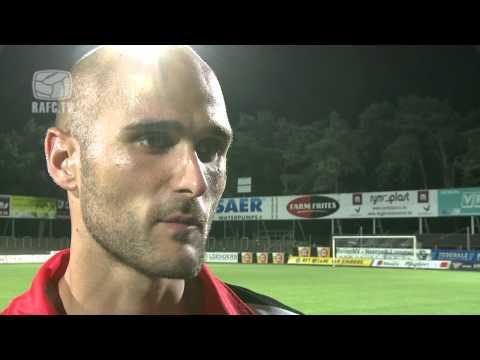 17-08-2011 United Lommel - R. Antwerp FC Karel De Smet.mpg