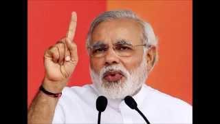 Narendra Modi's 'Mann Ki Baat' speech on All India Radio AIR on board exams here