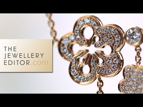 Gift ideas for women: the best necklaces for women under £10,000
