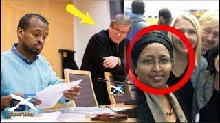 Ceebeey Tacaal: Naagta Ka dambeysa Somalida Norway sharciyada lagala Laabto oo la kashifay jaajusni