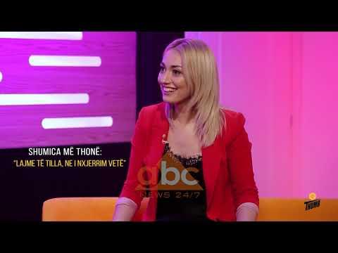 THUMB 15/ 23 SHKURT/ PJESA 2- Perballe Bietes dhe Rudines, flet Evi Reci | ABC News Albania