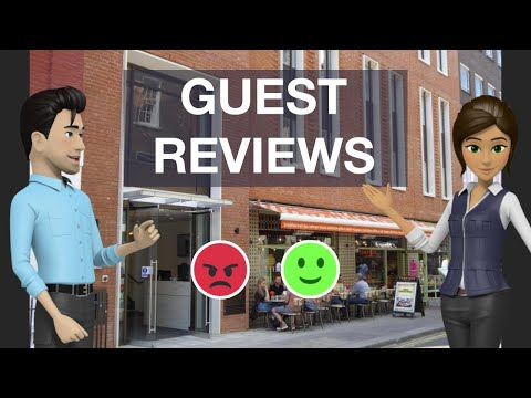Z Hotel Tottenham Court Road | Reviews Real Guests Hotels In London, Great Britain