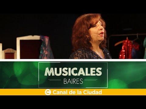 """""""El Gran Final"""", """"Eres Maravillosa"""" y """"A Chorus Line"""" - Musicales Baires"""