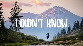 Download Decco - I Didn't Know (Lyrics) ft. James Gillespie
