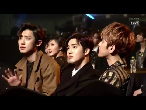 [FULL] 170222 6th Gaon Chart Music Awards
