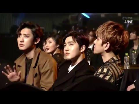 FULL 170222 6th Gaon Chart Music Awards
