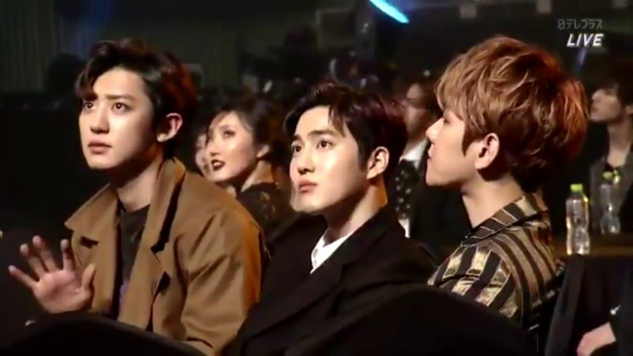 Full 170222 6th Gaon Chart Music Awards Youtube