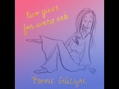 Bonnie Gillespie: Two Gives for Every Ask -- Self-Management for Actors VOCAB on THE WORK Podcast