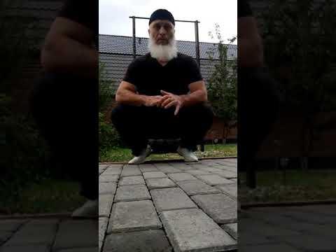 Я чеченец. Хавле хавлеле