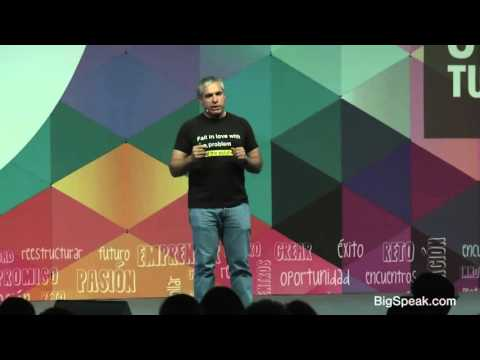 Uri Levine - Feex and Waze, Co-founder - YouTube