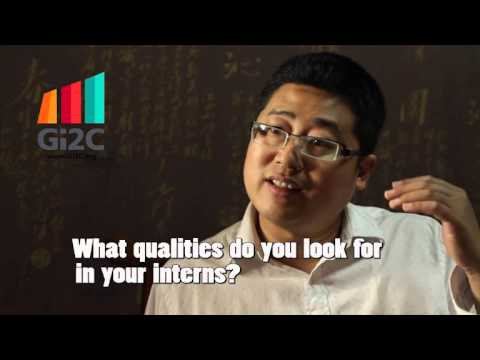 National Venture Alliance – General Manager – Thomas Cao – Gi2C Partner