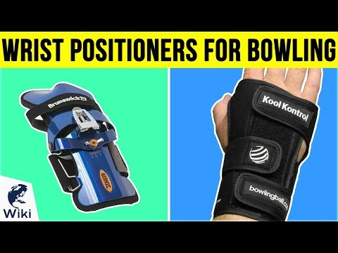 10 Best Wrist Positioners For Bowling 2019