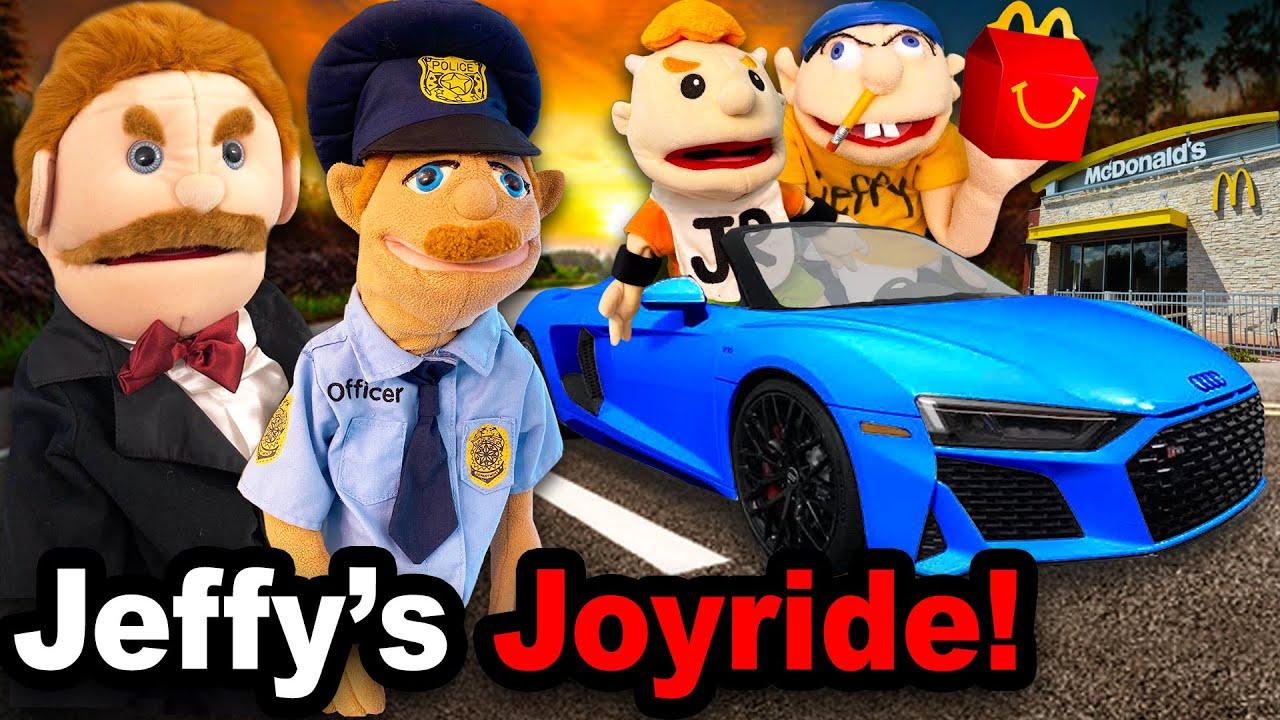 Download SML Movie: Jeffy's Joyride!