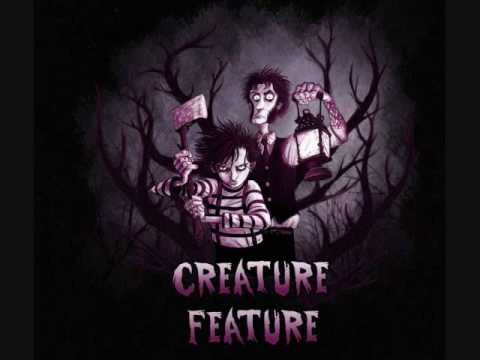 Creature Feature- Such Horrible Things (with lyrics)