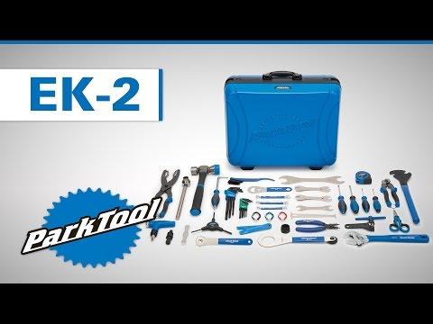 EK-2 Professional Travel and Event Kit