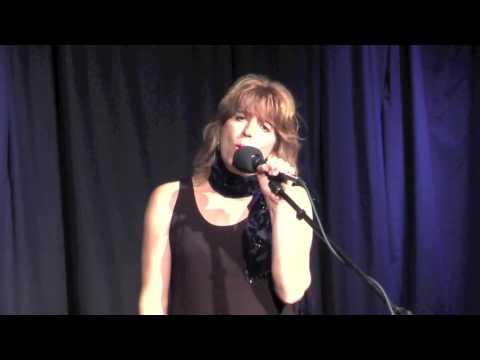 Jo Ann Reynolds & Kyle Anderson - Oh Darlin Live
