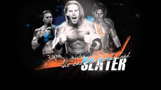 2011-2012: Heath Slater 14th WWE Theme Song - One Man Band by Jim Johnston+Download Link