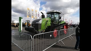 ★Agro Show Bednary 2018★