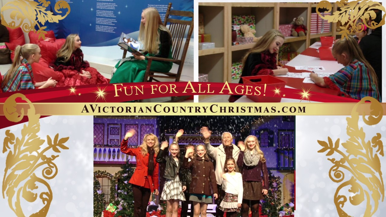 a victorian country christmas festival 2016 30