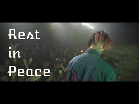 Download Youtube: Rest in Peace Lil Peep - Tribute video (Response from XXXTentacion , Lil Pump and Ski mask & More)