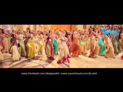 Tuti Bole Wedding DI Remix   DJ Vakil