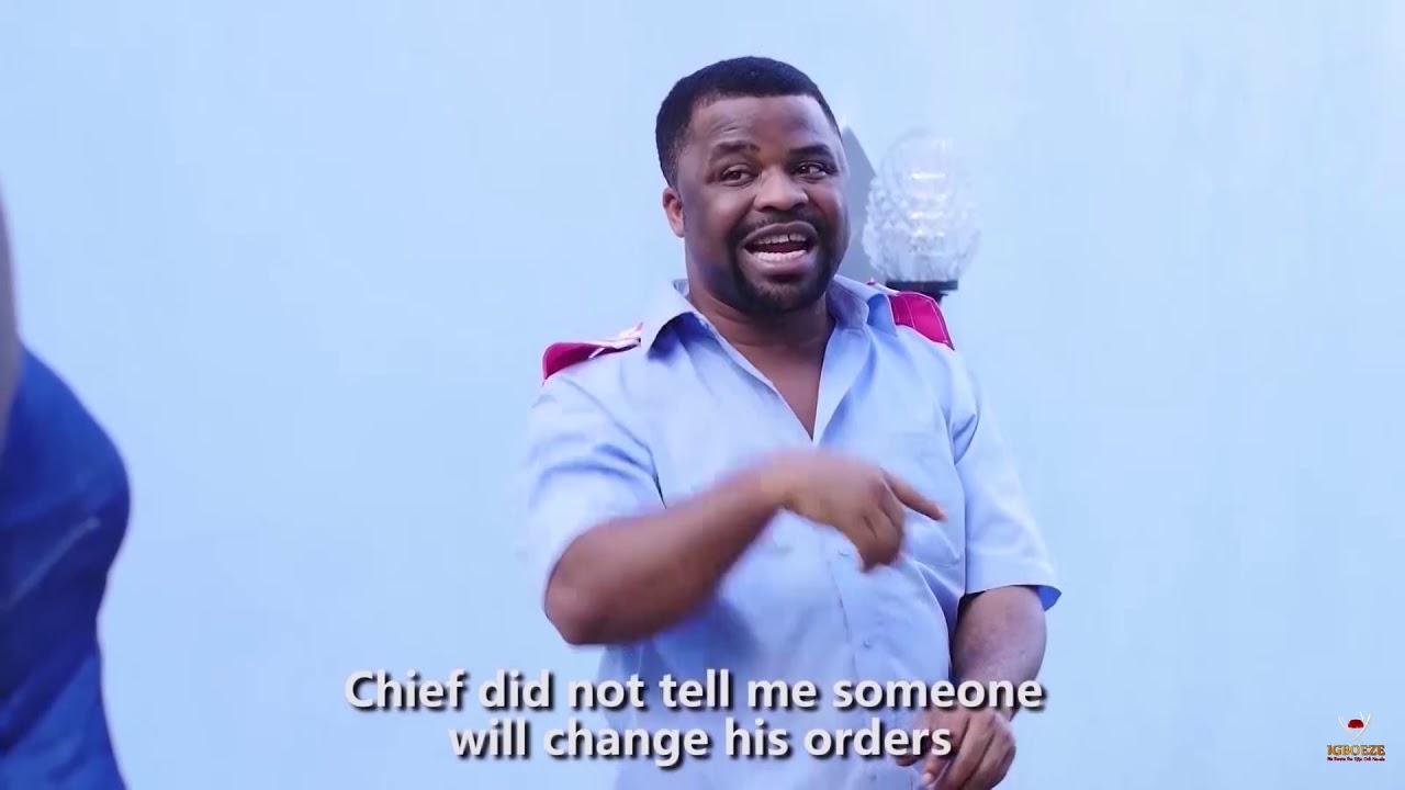 Download ONYENCHE (The Gateman) Season 1&2 - 2019 Latest Nigerian Nollywood Comedy Igbo Movie Full HD