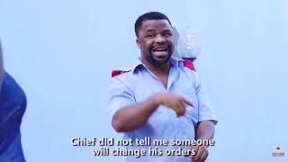 ONYENCHE The Gateman Season 12 - 2019 Latest Nigerian Nollywood Comedy Igbo Movie Full HD