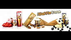 The Waffle Cone E Liquid Review
