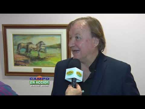 """Felipe Berruhet - Pte. Consejo de Administración de COOPAR - """"Hay un Estado ausente y por eso estamos así"""""""