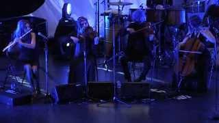 Gambar cover Concert - Echos de la Terre du Milieu