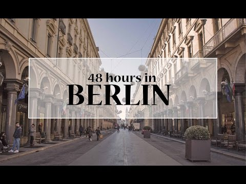48 Hours in Berlin (Vlog)