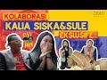 EKSKLUSIF! DJ KENTRUNG | KALIA SISKA ft SKA 86 ft SULE
