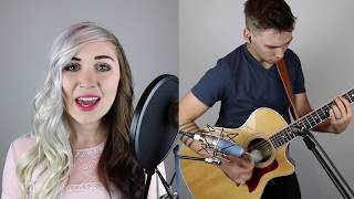 "Sleeping With Sirens ""James Dean & Audrey Hepburn"" cover by: Thee Acquainted"