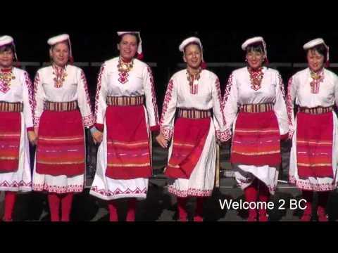European Festival 2015, Burnaby BC, Canada Part 2
