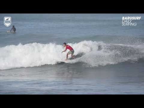 Barusurf Daily Surfing 2017. 7. 22.