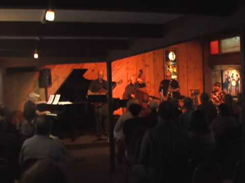 """From Pop to Bop"" Pt 1 - Mel Martin Band - Douglas..."