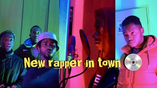 Download Skits By Sphe Comedy - New Rapper In Town 😂🤦🏽♂️ - Skits By Sphe