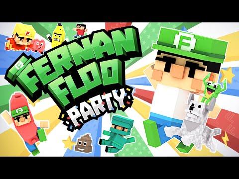 FERNANFLOO PARTY !!