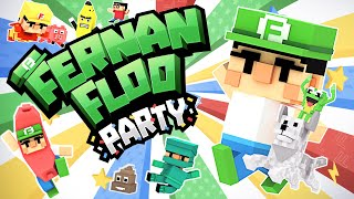 FERNANFLOO PARTY !!