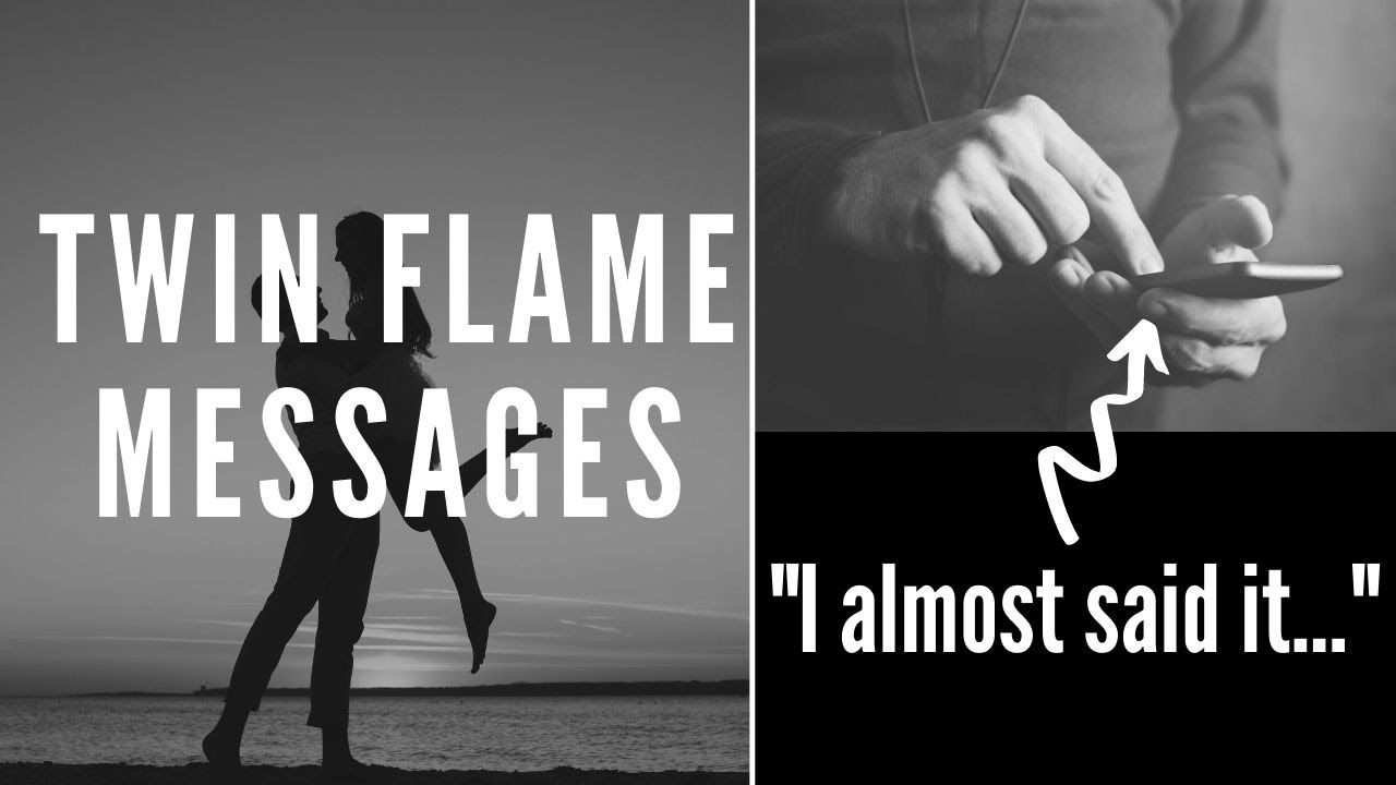 """""""The message I almost sent...""""⎮Twin Flame Reading Today⎮TWIN FLAME MESSAGES + ENERGY UPDATE"""