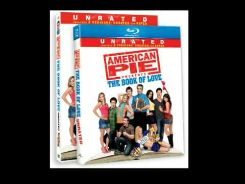 american pie the book of love movie review youtube