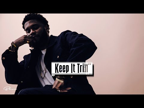 Keep It Trill Big KRIT 4eva Is A Mighty Long Time TYPE BEAT prodBliss