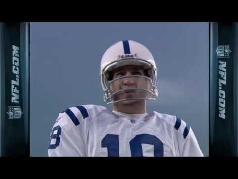 "AFC Divisional Playoff Flashback Colts vs Patriots ""Manning-Brady Bowl Pt. 6""(2005)"