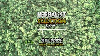 07. Shel Dixon - Herb We A Smoke - Herbalist Selection Riddim (R9 Music)