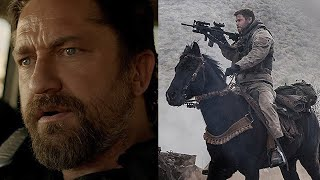 'Den of Thieves', '12 Strong' have strong debuts